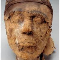 La mummia egizia decapitata è di un governatore di 4.000 anni fa