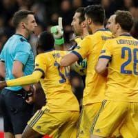 Juventus, Agnelli attacca il designatore Collina: