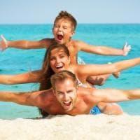 Vacanze in famiglia a portata di click
