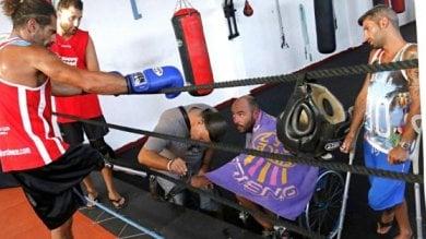 Boxe e disabilità, buone notizie: apertura della Federazione italiana