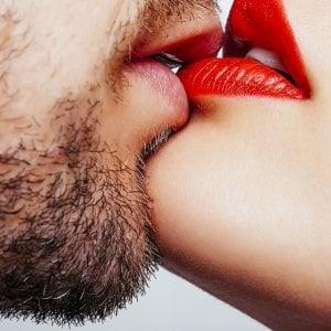 Sesso, per il 62% degli uomini ciò che conta è soddisfare la partner