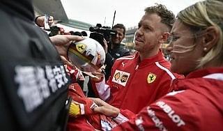 """F1, Vettel pronto per la Cina: """"Ottimisti, ma equilibri saranno diversi"""""""