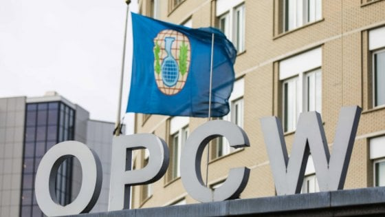 Spia russa:Yulia Skripal lascia l'ospedale