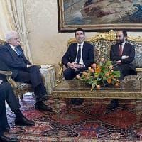 Consultazioni, crisi siriana impone accelerazione. Pd, Martina: