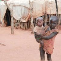 Sud Sudan, l'emergenza continua anche fra la gente che si rifugia nelle