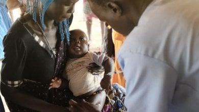 Sud Sudan, l'emergenza continua  anche fra la gente che si rifugia nelle isole