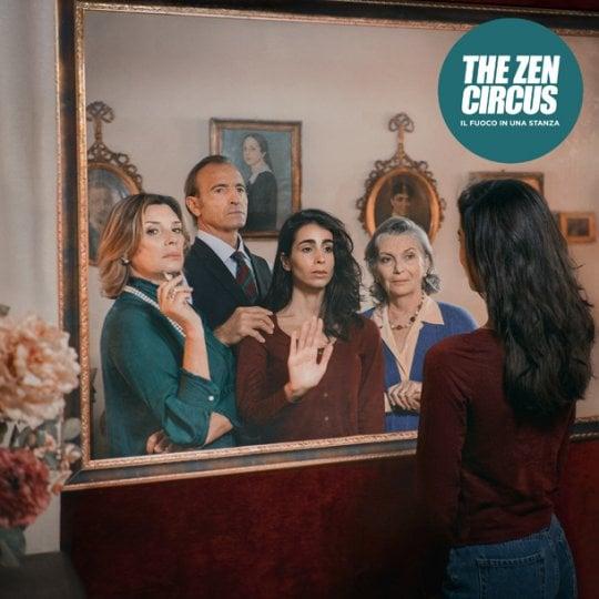 """Zen Circus, dal centro sociale a Sky Arte: """"In tv ci sono andati i Sex Pistols, perché noi no?"""""""