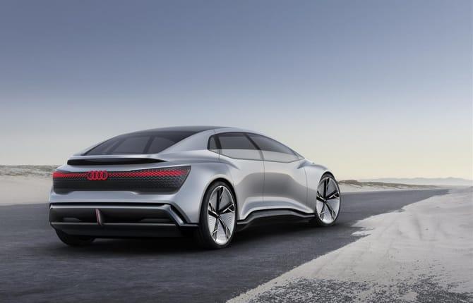 City Lab 2018, Audi torna al Fuorisalone