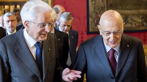 """Consultazioni, Mattarella: """"Nessun progresso. valuterò come uscire dallo stallo. Serve governo"""""""