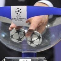 Sorteggio Champions, sarà Roma-Liverpool in semifinale. Bayern-Real l'altra