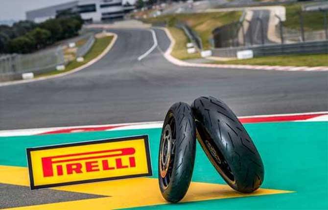 Pirelli Diablo Rosso Corsa II, per la strada e per la pista