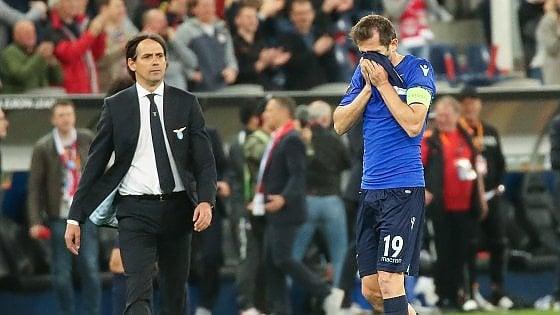 Lazio. il derby per superare il trauma ma serve più concretezza