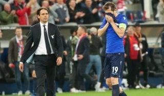 Lazio. il derby per superare il trauma: ma serve più concretezza