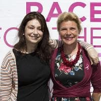 Race for the cure, anche Calenda in campo: