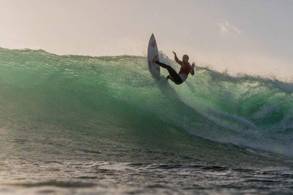 Surf, l'Italia sogna le Olimpiadi di Tokyo del 2020
