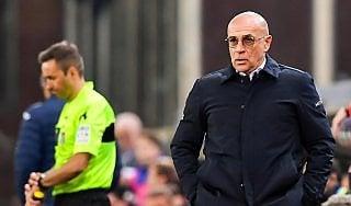 """Genoa, Ballardini: """"Non mi aspettavo una classifica così. Il segreto? Mai remissivi"""""""