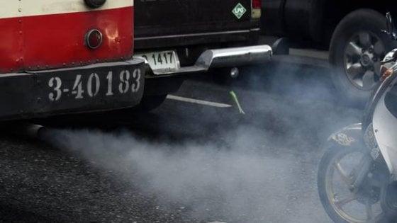 Con l'aria più pulita l'aspettativa di vita cresce fino a un anno