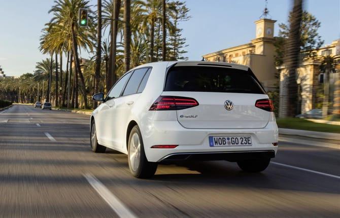 Volkswagen a Roma per la Formula E