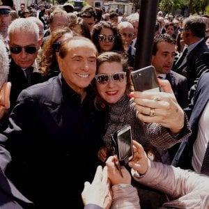 """Salvini: """"Basta litigi tra M5S e Fi o si torna al voto"""". Berlusconi: """"Io non prendo ordini da Di Maio"""""""