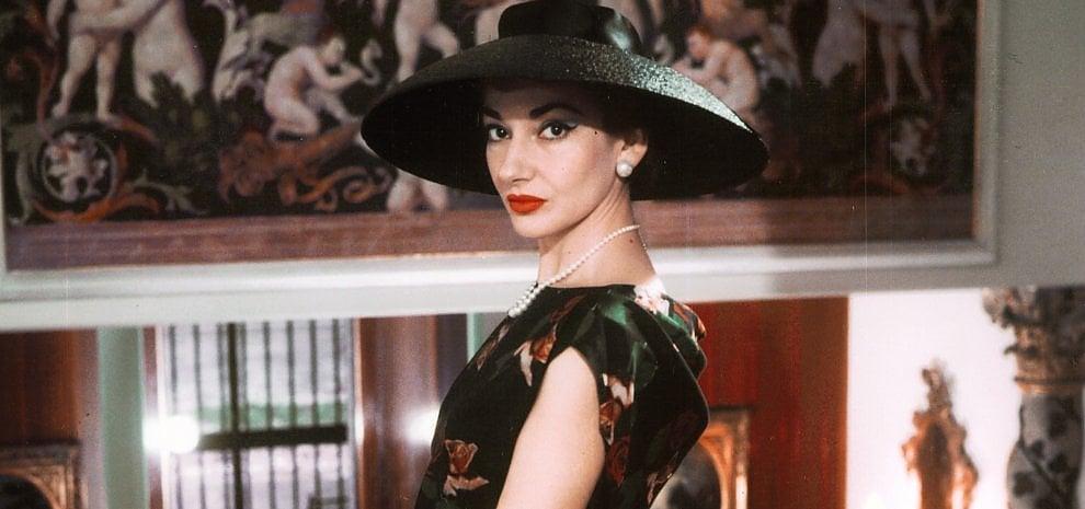 'Maria by Callas', i sogni della Divina: un doc racconta l'altra faccia dell'icona