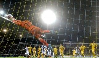 Serie B: Parma bloccato dal Cittadella, il Foggia cala il tris vincente sull'Ascoli