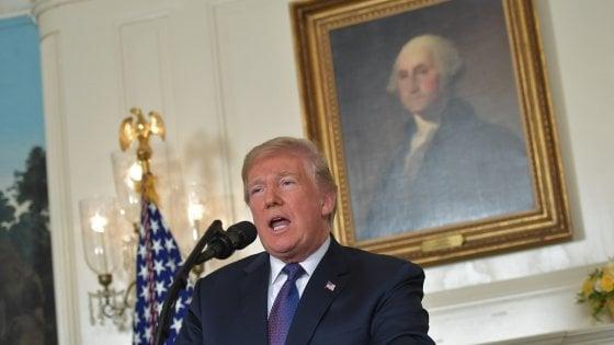 Usa, Gb e Francia attaccano la Siria. Colpiti un centro di ricerca, un sito di stoccaggio per armi chimiche a Homs e un posto di comando