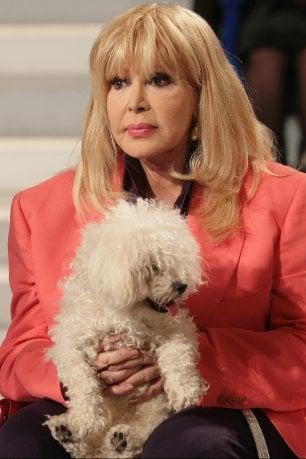 È morta l'attrice e soubrette tv Isabella Biagini