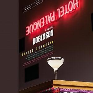 Ubriachi di cultura: Robinson e il rapporto fra alcol e letteratura