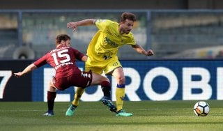 Chievo-Torino 0-0: i granata sbattono contro il muro gialloblù