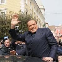 """Crisi in Siria e governo, Berlusconi cerca un rilancio: """"Nel 2002 facemmo finire noi la..."""