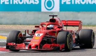 """F1, Gp Cina; Vettel: ''Verstappen? Cose che succedono"""". Ricciardo: ''Vittoria inattesa''"""