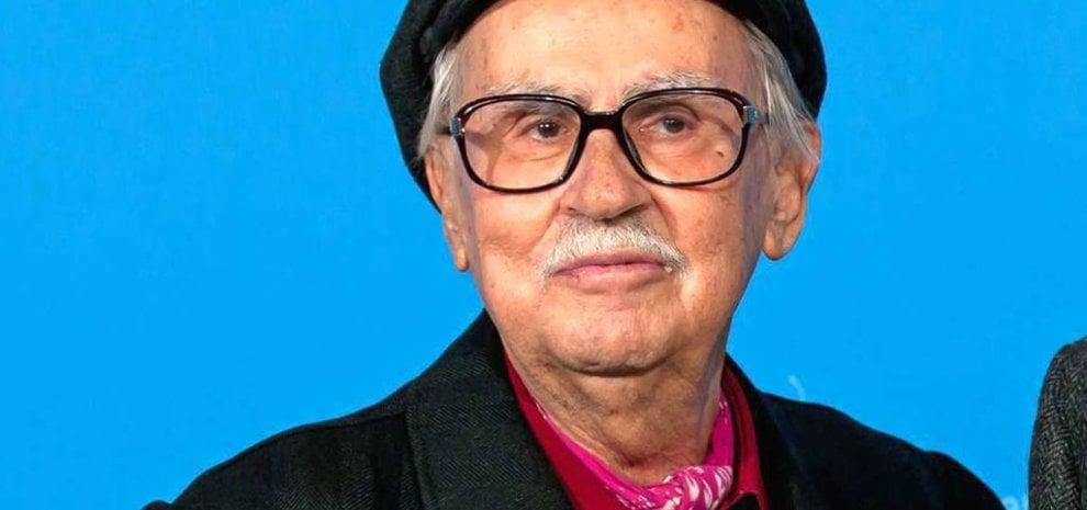 È morto Vittorio Taviani: con il fratello Paolo tra i maestri del cinema italiano