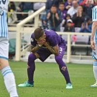 Fiorentina- Spal 0-0: un pareggio per l'Europa e la salvezza