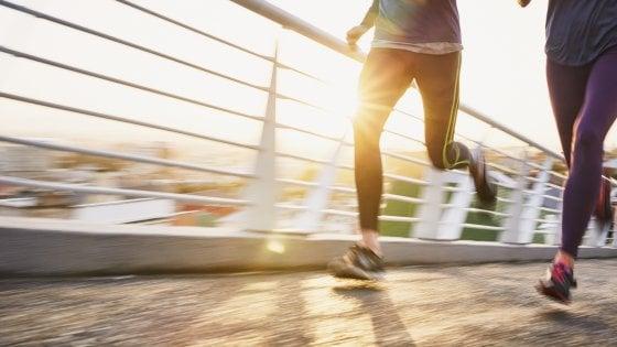 Il running al tempo dei social: così l'emulazione guida i nostri allenamenti