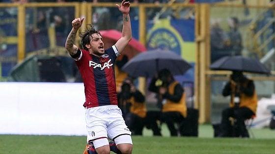 Bologna-Verona 2-0: Verdi e Nagy inguaiano la squadra di Pecchia