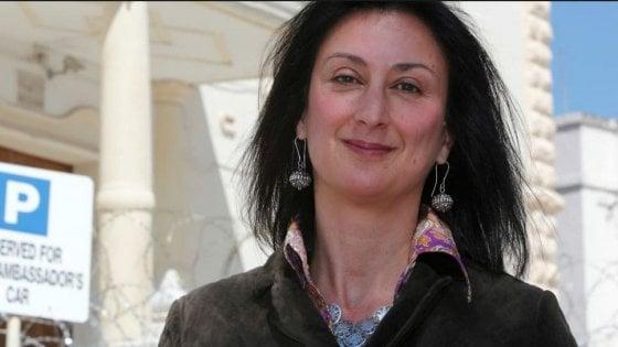 Daphne Caruana Galizia, le sue inchieste dopo la morte: così 45 giornalisti internazionali raccolgono il testimone