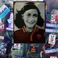 Lazio, ancora cori antisemiti: