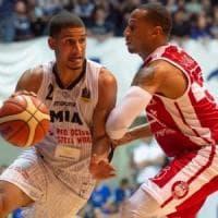 Basket, Serie A: Milano non sbaglia, a Venezia big match con Brescia