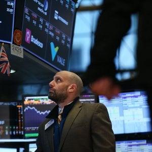 L'attacco in Siria non spaventa il mercato. Borse miste