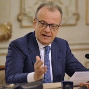 """Rotondi: """"Con me i grillini parlano bene di Berlusconi"""""""
