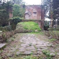 Le foto inedite del sepolcro di Sant'Urbano, meraviglia riscoperta sull'Appia Antica