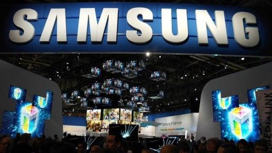 Samsung mette gli occhi sulla blockchain: Taglierebbe i costi di distribuzione del 20%