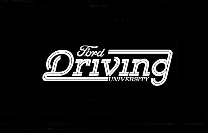 Ford Driving University: ripartono i corsi di guida sportiva