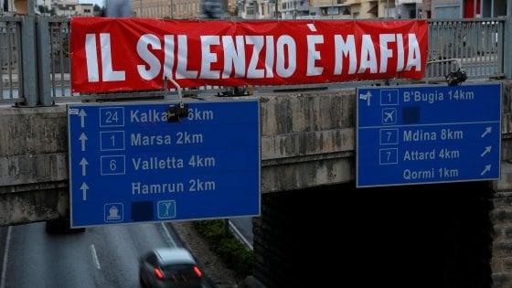 """""""Daphne Caruana Galizia: Il vergognoso comportamento di Valletta 2018, Capitale della Cultura"""""""