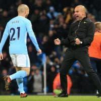 Premier, Manchester City: è Guardiola il fenomeno con sette titoli in nove anni