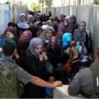 Gaza, OMS: