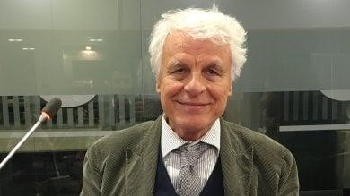 """""""Il mio grande amore? La terra""""  Michele Placido al Forum di Repubblica"""