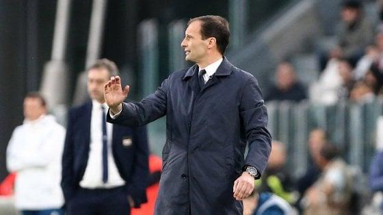 Juventus, settimo scudetto vicino: un segreto chiamato Allegri