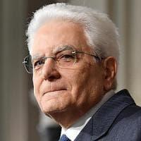 Mattarella ricorda Ruffilli e chiede ai partiti di adeguarsi ai mutamenti