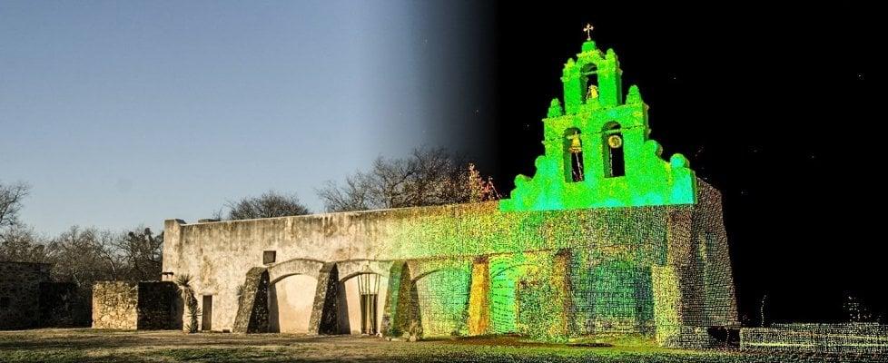 Open Heritage: siti, monumenti e città a rischio. Google salva in 3D i tesori culturali del mondo